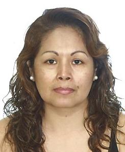 Gloria Silvia G.
