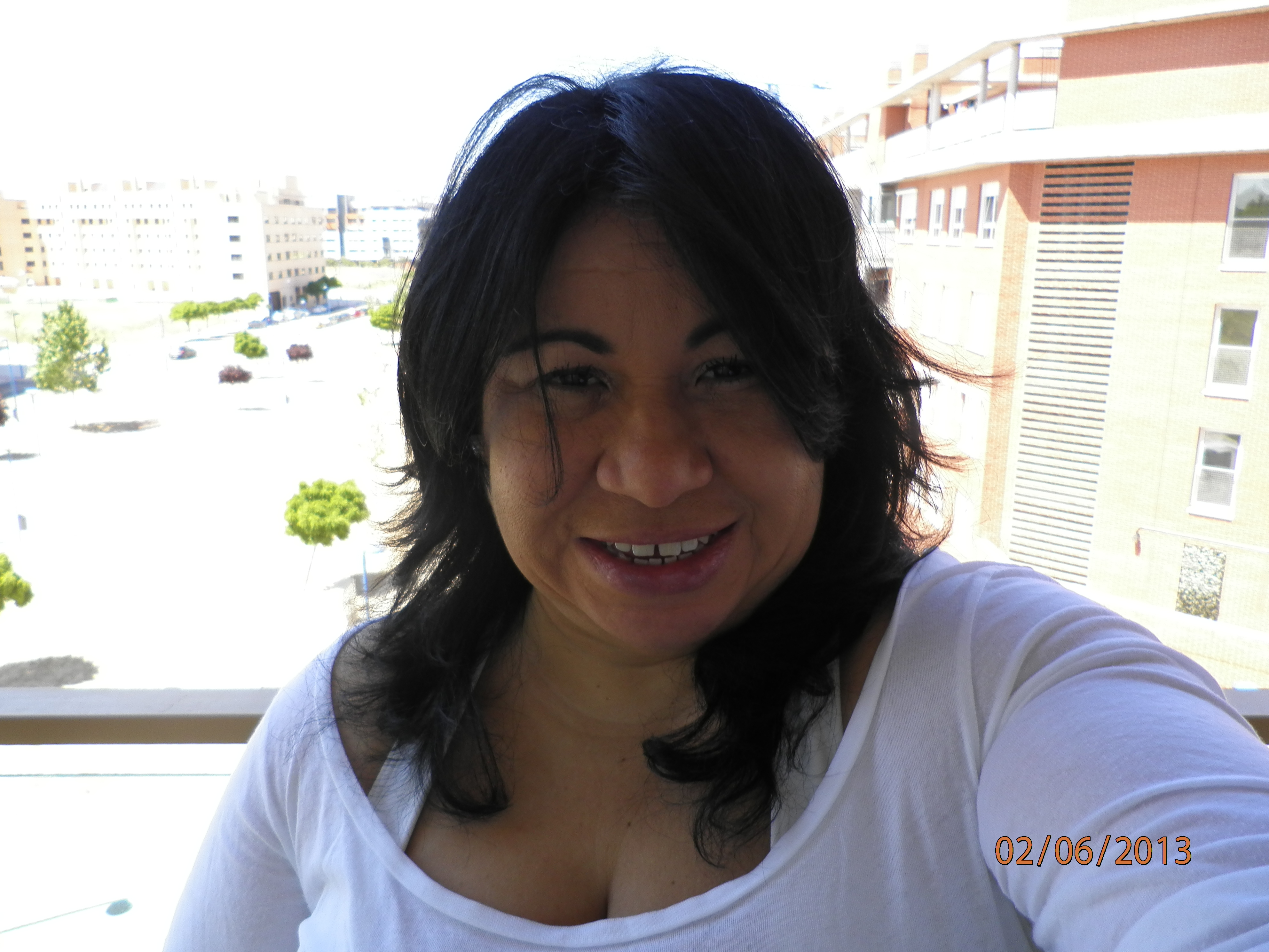 Amelia Rosa R.