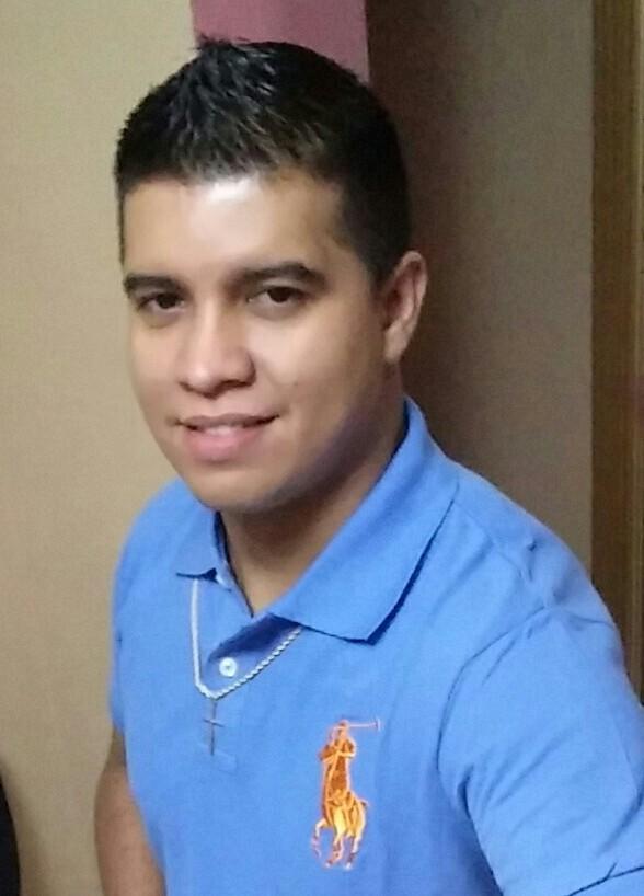 Cristian Fernando S.